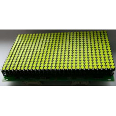 Dot-LED module16x28/10 B162-12