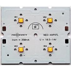 Купить оптом NEO-Q-4XPXTL-3D3-4T0M3 | ТД НЕОН-ЭК