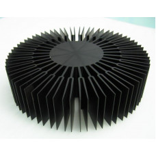 Радиатор NSINK-200-50 mm (BA) ВЕНЕЛИН