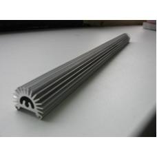 Профиль алюминиевый RE3064 L=1500mm